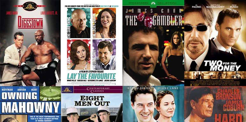 Sports Gambling Movies
