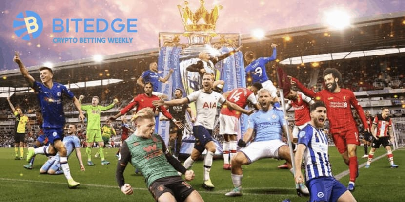 The English Premier League returns