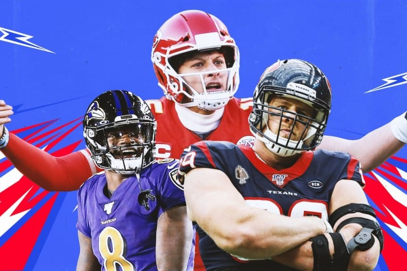 NFL season 2020 kicks off in September