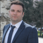 Mladen Vuckovic, Stake CEO